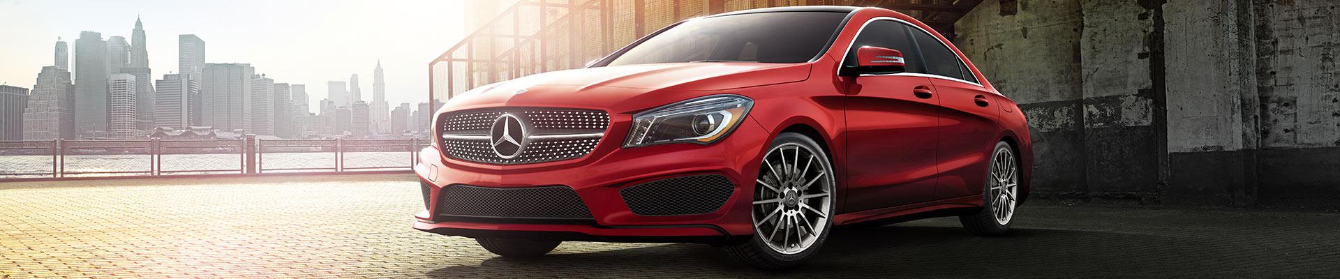 Schumacher Mercedes Benz Conquest Automotive